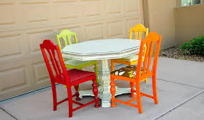 Pad For Dining Room Table by Dining Room Handsome Small Colorful Dining Room Decoration Using