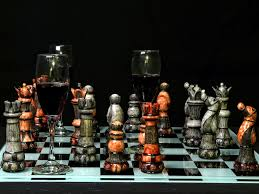 best wooden chess boards on with hd resolution 1024x768 pixels
