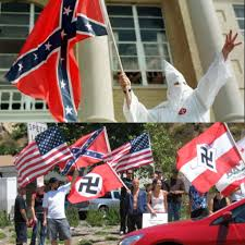 Confederate Flag Sheets The Kkk And The Confederate Flag Political Eye Candy
