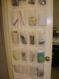 Over The Door Organizer Shoe Organizer More Than Just Organizing Shoes Ellen U0027s Blog