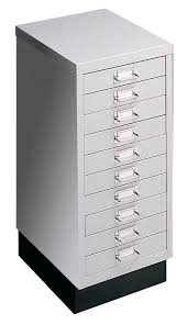 Multi Drawer Filing Cabinet Cabinet 10 Drawer Organizer Md121 1501