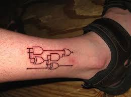tattoo ideas for engineers 55 tatuagens para os amantes de ciências e matemática tattos and
