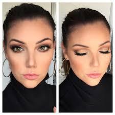 makeup georgie youtube