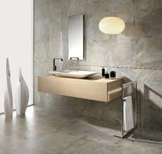 Contemporary Bathroom Sinks Bathroom Interior Tile Design Ideas With Elegant Nemo Tile