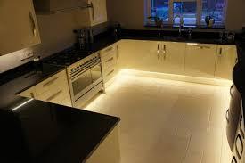 kitchen kitchen counter lights battery powered led lights
