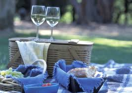 Best Picnic Basket Six Of The Best Picnic Hampers From Yorkshire Recipes