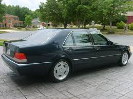 mercedes s500 1996 1996 mercedes s class s500 in fort washington md the nella