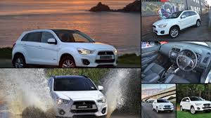 mitsubishi asx 2014 mitsubishi asx all years and modifications with reviews msrp