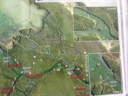 Largo Florida Map More Kayaking In The Keys U2013 Paddling Key Largo U0027s John Pennekamp