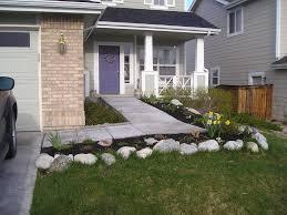 concrete ramp front porch accessible home pinterest front