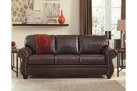 Ashley Sofa Leather by Bristan Sofa Ashley Furniture Homestore