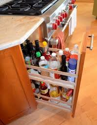 Kitchen Pull Out Cabinet by 19 Unexpected Versatile And Very Practical Pull Out Shelf Storage
