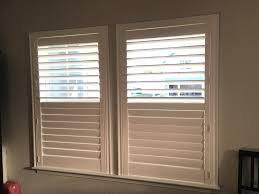 eclipse plantation shutters 3 1 2 inch louver with deluxe trim