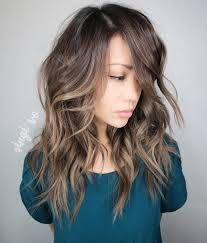 shaggy hairstyles longer in the front 60 most beneficial haircuts for thick hair of any length