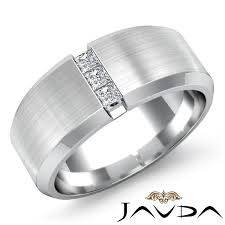 Mens White Gold Wedding Rings by Best 25 Unique Mens Rings Ideas On Pinterest Unique Mens