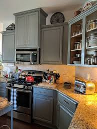 how to apply valspar cabinet paint pin on cabinets