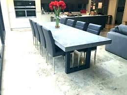 concrete and wood coffee table concrete and wood dining table animal planet discovery channel blog