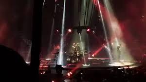 Verizon Center Washington Dc Map by Muse Knights Of Cydonia Live At Washington Dc Verizon Center 2016