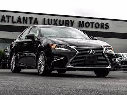 lexus es es 2016 used lexus es 350 4dr sedan at alm gwinnett serving duluth