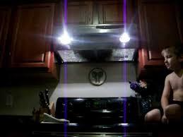 allure by broan light bulb allure fan light made by broan youtube