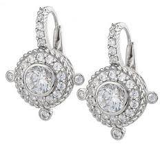 judith ripka earrings 47 best judith ripka jewels images on judith ripka