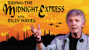 riding the midnight express with billy hayes los angeles tickets