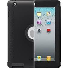 amazon ipad mini 2 black friday deals amazon com otterbox defender series case for ipad 2 3 4 black