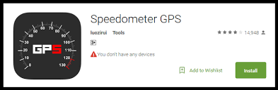 speedometer app android top 7 free speedometer apps for android