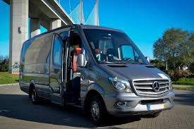 Muito Minibus de 19 lugares – Aerocoope @LB64