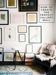 How To Design A Gallery Wall Brilliant Decoration Gallery Walls Unusual Design Ideas How To