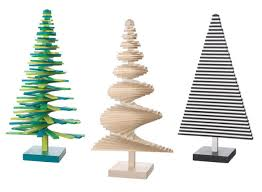 modern christmas tree modern christmas trees design milk