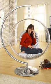 Swinging Chairs Indoor Modern Get 20 Modern Hanging Chairs Ideas On Pinterest Without Signing