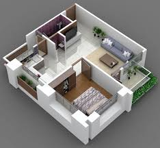 apartments house plans in 700 sq ft house plan for sq ft in