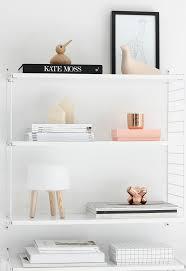 264 best string shelves images on pinterest live string shelf