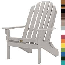 Quality Adirondack Chairs Essentials Folding Adirondack Chair Pawleys Island