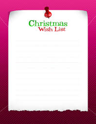 the christmas wish list my christmas wish list 2011 the peaceful
