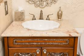 Vanity Tops For Bathroom by What To Look For In A Bathroom Vanity Top Let U0027s Get Stoned