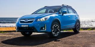subaru baja 2016 subaru xv replacement due mid 2017 will follow same formula as
