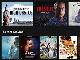 amazon prime video launched in india price where to download
