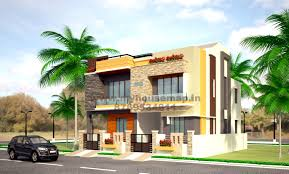Modern Elevation Front Elevation Design Modern Duplex Front Elevation Design