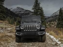 jeep wrangler 2018 новый jeep wrangler 2018 2019 фото цена и характеристики джип