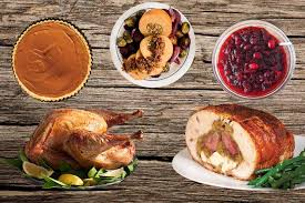 turkeys tofurkys and turduckens how well do you