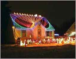 Tasteful Outdoor Christmas Decorations - 18 best outdoor christmas lighting images on pinterest front