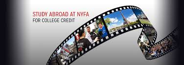 new york film academy paris france