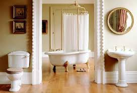 Claw Foot Tubs Adding Th Century Chic To Modern Bathroom Design - Clawfoot tub bathroom designs