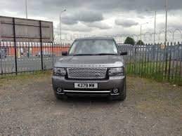 range rover vogue l322 2012 facelift conversion range rovers