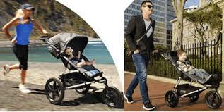 Rugged Stroller Mountain Buggy Jogging Stroller U2013 Elegantly Designed For All Terrains