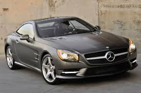 mercedes dealership inside used 2013 mercedes benz sl class for sale pricing u0026 features