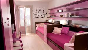 bedroom ideas amazing wall stickerspink interior theme of cute