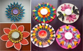 Home Decoration Ideas For Diwali Decoration Ideas And Crafts 2016